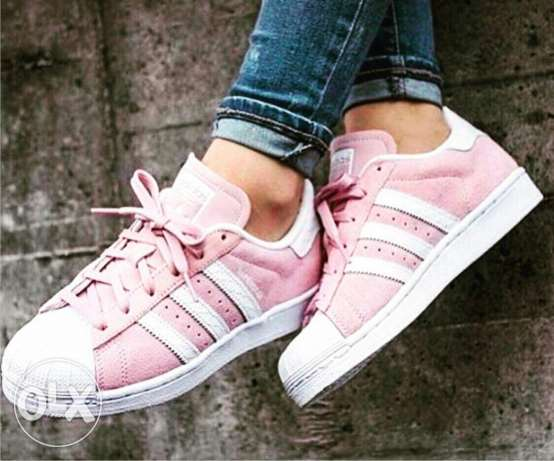 AdidasWomen's shoes High Quality
