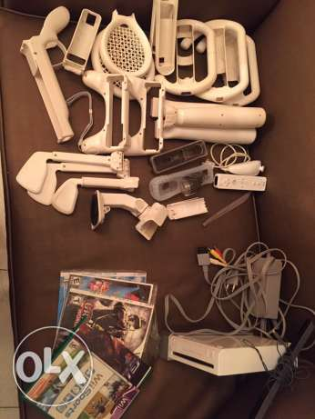 Wii For Sale