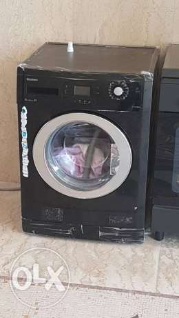 8kg washer Bloomberg