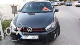 golf 6 dsg turbo mod 2010