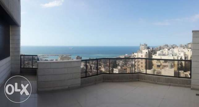 Duplex with terrace for sale Dbayeh SKY269