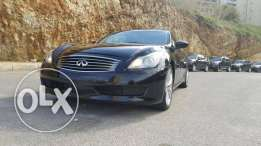 Infiniti G-37 mod 2008, 107000 KM only, Clean CARFAX, Full