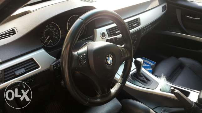 BMW 325i sport package سبتية -  3