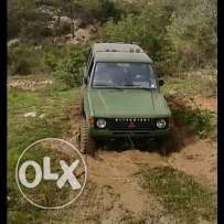 for sale pajero 1986
