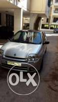 Renault Clio Sport - RS - Model 2000 - Silver - 2.0 - 16V