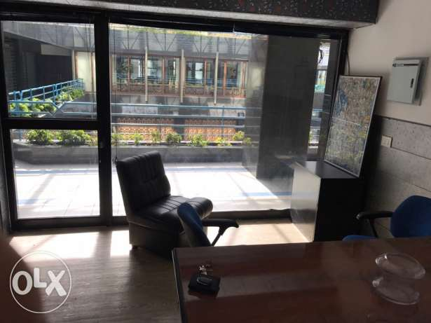 Commercial for Rent Office in Hamra