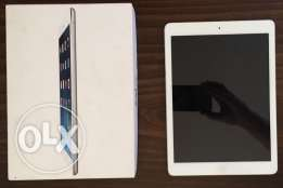 Ipad air 16gb jailbreaked like new