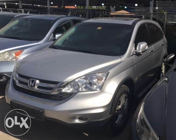 For Sale 2010 CRV EX