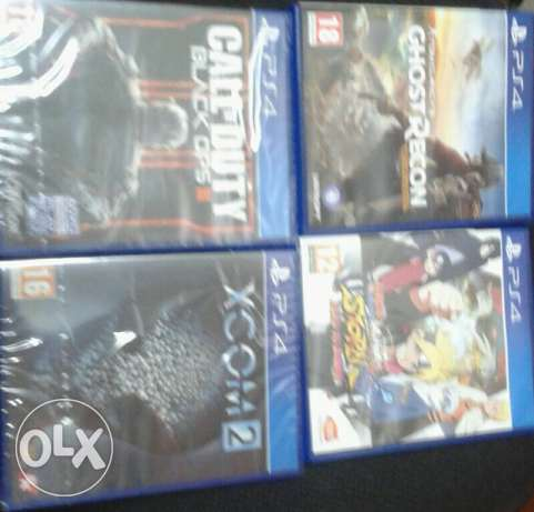 ps4 games for sale no trade