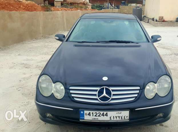 Clk 2005 very clean انطلياس -  1