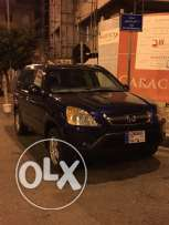 Honda CR-V for sale in hamra