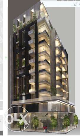 Appartment for sale in Rmeil, Achrafieh