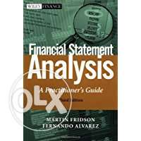 Financial Statement Analysis: A Practitioner's Guide, 3rd Edition 3rd