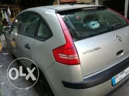 Citroen c4 2009 full option