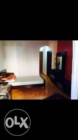 Studio for rent in ram let El baida راس  بيروت -  4