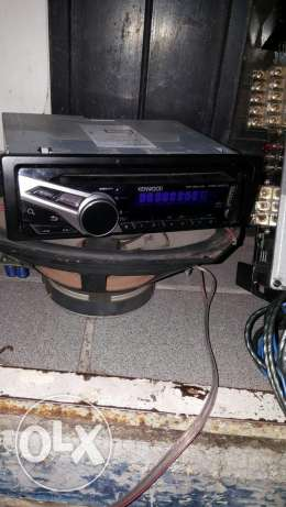 System sound for car