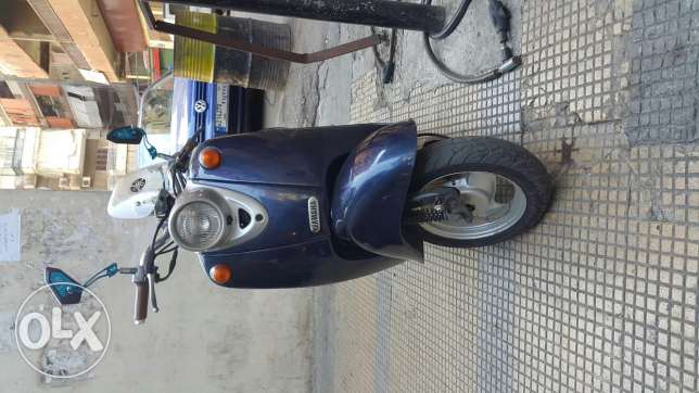 Motorcycle For sale..