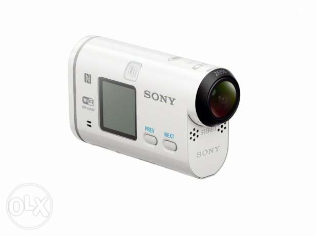 Sony exmor r white for sale.