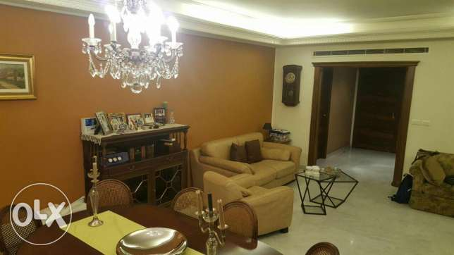 Luxurious apartment Fanar فنار -  4