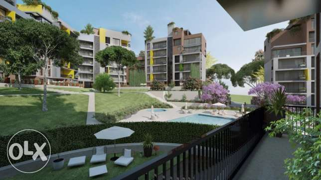 Under Construction apartment for sale - Beit Mery 103sqm
