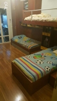 4 beds bedroom (lamaica made in germany)