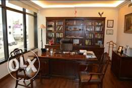 Office- 185Sqm MTAYLEB