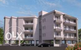 midan brand new project with panoramic view and high end finishing