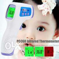 Digital thermometer non contact 35000