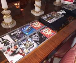 Ps3 for sale ( Very Clean )