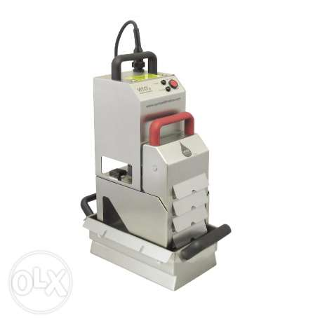 OIL Filter machine مكنة فلتر للزيت