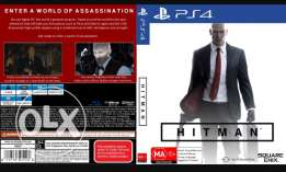 i want hitman 2016 for ps4