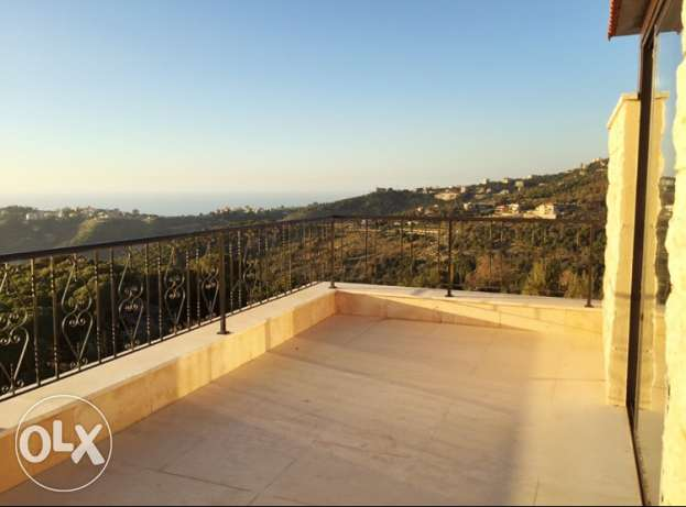 Small apartment for rent in Ghazir-Dlebta