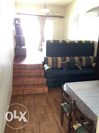 Cute chalet to rent in Solemar resort, Kaslik Jounieh كسروان -  3