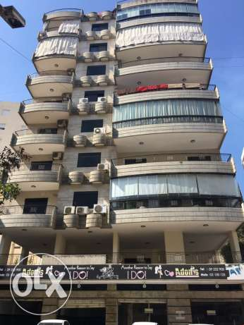 220 SQM Appartment for sale in Adonis - Zouk Mosbeh
