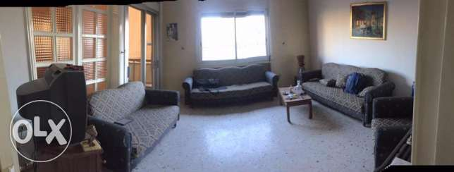 House for rent in Haoush El Omara
