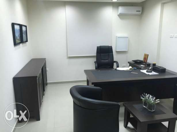 Clinics for rent or office