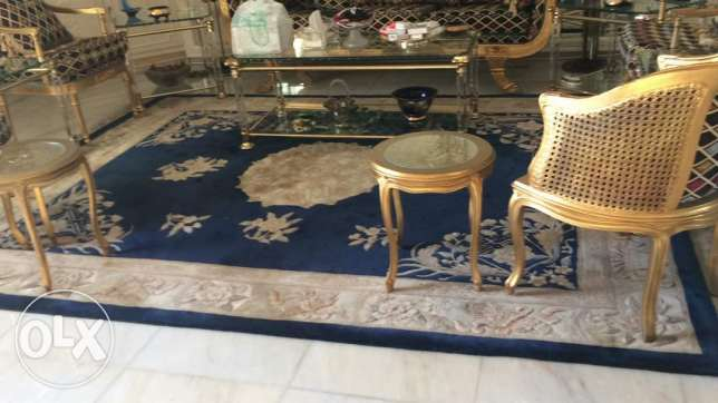 Furnished apartment for sale in RAMLIT IL BAYDAA