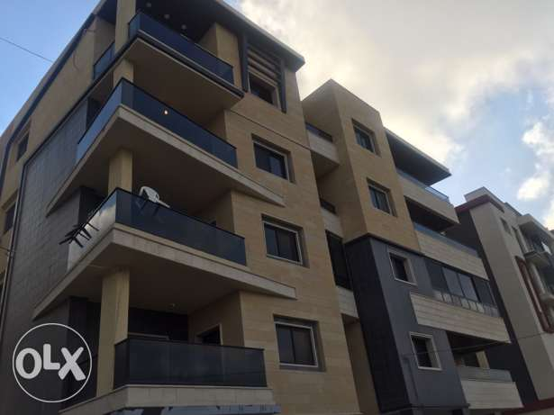 appartment deluxe in Tyre - Hosh region