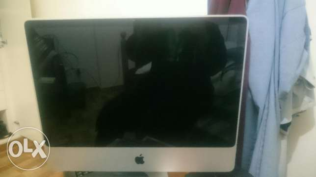 Mac i2 great condition - 24 inch
