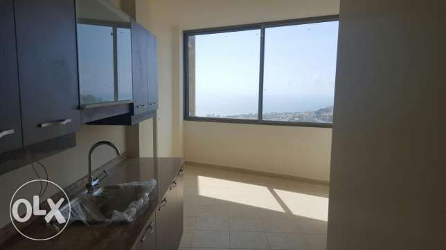 New Appt for rent at Ghazir