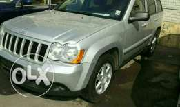 Jeep Sell a car