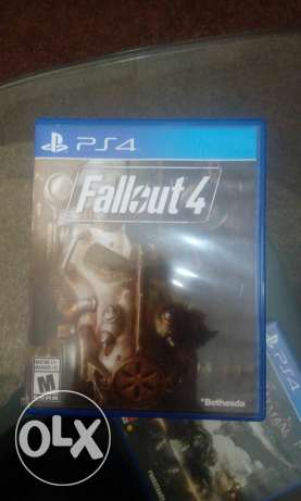Cd fallout 4 for sale