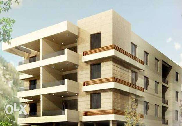 Apartment for sale in Bsalim المتن -  1