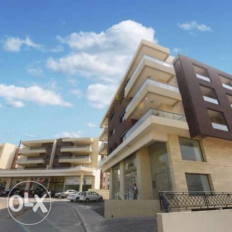 Own your Lavish Apartment in Naccache!