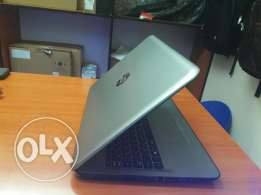 Hp core i5 brand new 15ac 138ne