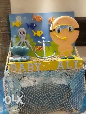 Baby stand سوديكو -  1