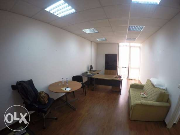 120sqm Office for sale in Sed El Bouchrieh #FC7045