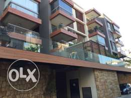 An Attractive apartment for Sale in Mansourieh Ain Najm