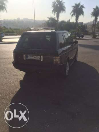 range rover for sale الشوف -  6
