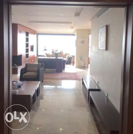 Talet Khayyat : 280m apartment for rent